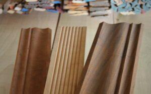 Hardwood Moulding